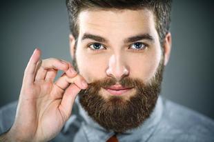 Miről árulkodik a szakállad?