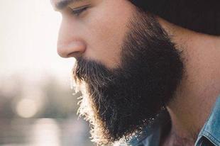 10 dolog, amit senki nem említ a szakállnövesztéssel kapcsolatban