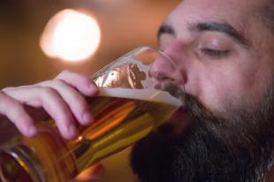A szakáll és a dehidratáció