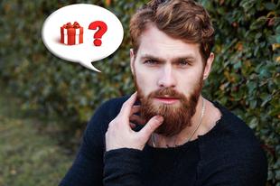 Top 3 ajándék szakállasoknak / borostásoknak