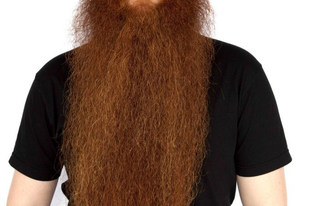 Mennyi idő alatt nő meg a szakáll?