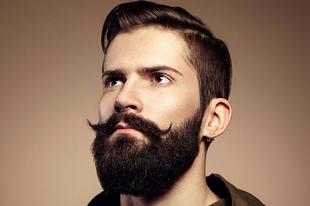 A top 5 legtöbbet használt szakállápoló termék