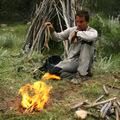 Bear Grylls aktuális elsőkézből - 3 új Túlélés törvényei epizód