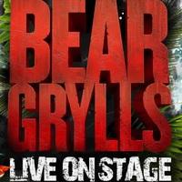 Bear a színpadon!