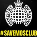 A lét a tét - Save MoS Club