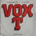 Vox T. – azaz Erdély Hangja