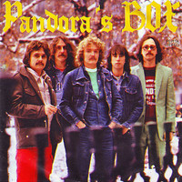 Bemutatkozó kislemezek – Pandora's Box: Halálkatlan – A bolond