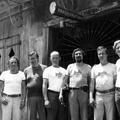A magyar New Orleans - Benkó Klub