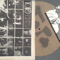 Az LP, ami nem LP – a Topó Neurock Társulat különutas nagylemeze