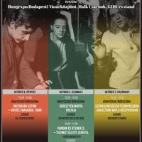A Hangfoglaló Program Könnyűzenei Örökség Alprogramja a Budapest Music Expón