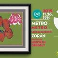 Fél évszázados a Metro debütáló lemeze, Zorán mesél róla