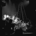 A Bizottság és a Vágtázó Halottkémek a Kutya éji dalában
