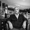 Pici bácsi és a negyven gombóc fagyi - interjú Kovács Györggyel