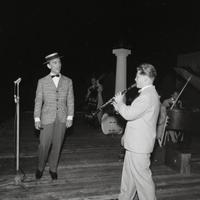 A magyar Frank Sinatra és a szivacsgyár – Németh Lehel