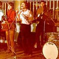 A soul magyar hangjai - Decca