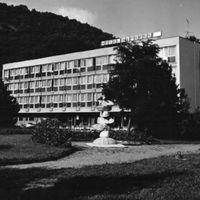 A magyar beatzene születési helye – a verőcei Expressz-tábor