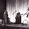 Country-rock Temesvárról – a Garabonciás együttes