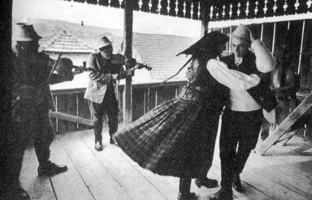 széki táncok novák ferenc