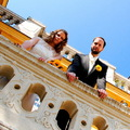 Fotók Edina és Tamás esküvőjéről