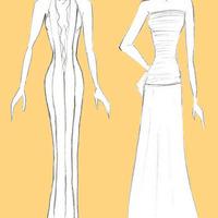 Esküvői stílus tanácsok - Hogyan válasszunk hozzánk illő menyasszonyi ruhát?