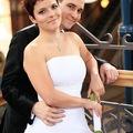 Zsófi és Laci esküvői fotói
