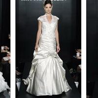 Esküvői ruha divat 2012 ősz - Maggie Sottero