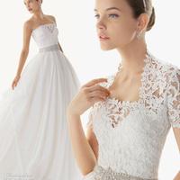 2013-as Rosa Clará menyasszonyi ruhák