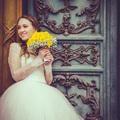 Csupa-csupa tavasz, Szilvi és Graham ír-magyar esküvője