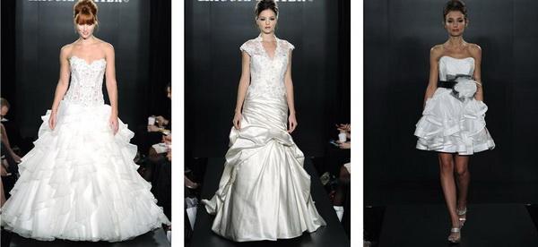 73bbcce23c Esküvői ruha divat 2012 ősz - Maggie Sottero - Beautiful Wedding ...