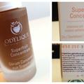 Odilique organikus gyümölcsös szérum