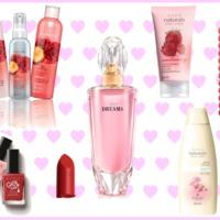 Valentin napi készülődés az Avonnal
