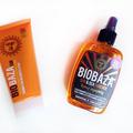 Biobaza sun termékek