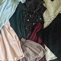 Fél évig nem vásároltam ruhát