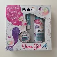 Balea Ocean Girl ajándékcsomag