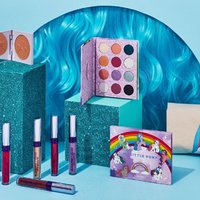 MLP x Colourpop