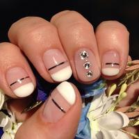 nails   April