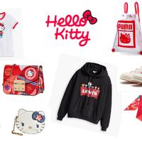 egy ikon, amiből nem lehet kinőni: Hello Kitty mánia