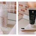 ásványi sókkal a ragyogó bőrért, egészséges fogakért | Schüssler kozmetikum tesztek