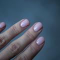 nails | nyomdamánia + mágneses gél lakk