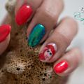 nails | August & September