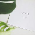 Pure by Pixibox PRÉMIUM KIADÁS | 2016. július