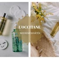 L'Occitane nyereményjáték!