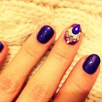 nails   January