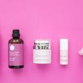 pink Phinomságok | egy igazán csajos arcápolási rutin