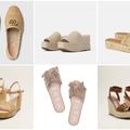 a divatban is menő a natúr! | cipőajánló - 2019 tavasz / nyár
