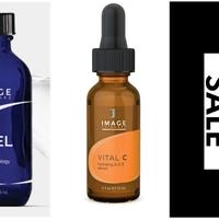 Black Friday   Image Skincare dizájner peeling és termékvásárlás