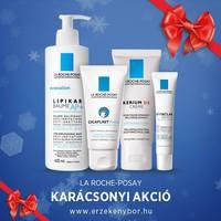 La Roche-Posay karácsonyi akció