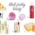 Black Friday beauty ajánló