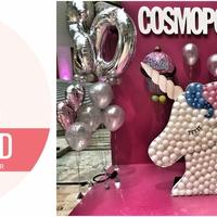Cosmopolitan Blogger Day 2017