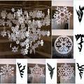 5 tökéletes hópehely dekoráció